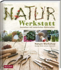 Nature- Design with natural materials