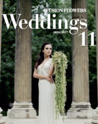 Fusion Flowers Weddings 2016-2017